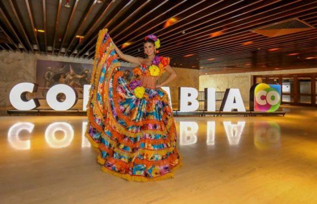 Carnaval de Barranquilla fue el invitado especial del Congreso Mundial del ICCA